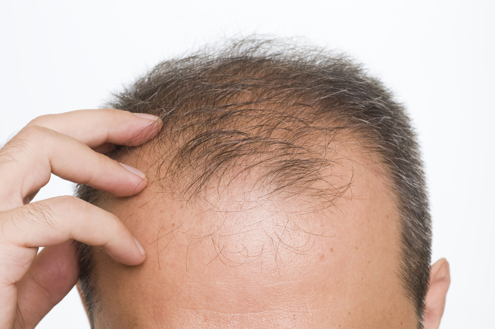 Le masque stimulant la croissance des cheveu